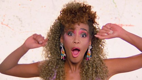 Dance with somebody: The ultimate Whitney Houston playlist
