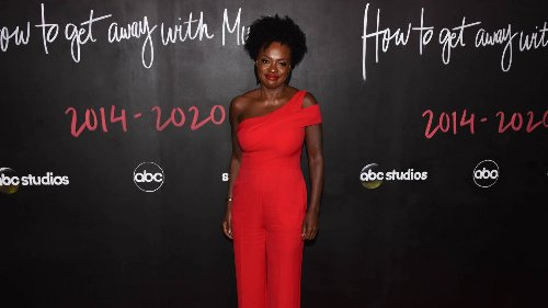Viola Davis downplays being most-Oscar-nominated Black actress, calls for inclusivity
