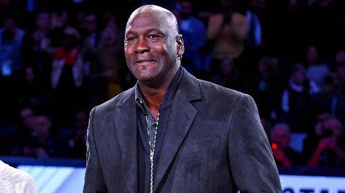 Michael Jordan could make cameo in 'Space Jam' sequel?