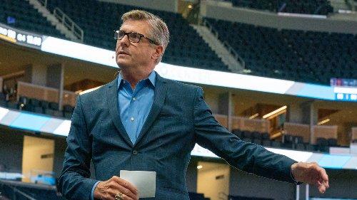 Warriors' Rick Welts stepping down as team president
