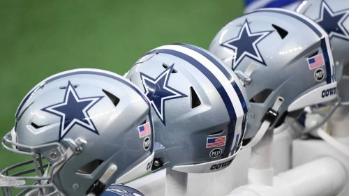 Dallas Cowboys, Chicago Bears eyeing blockbuster 2021 NFL Draft trade?