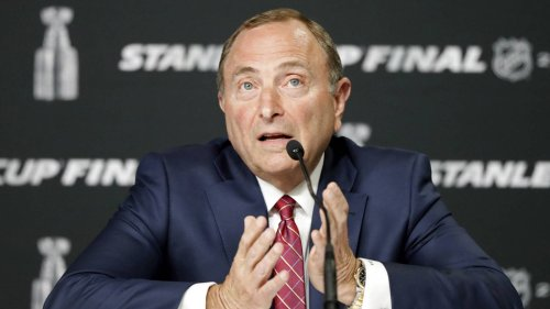 NHL not opposed to third-party salary retention in trades