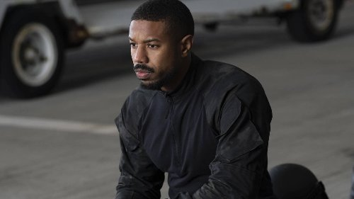 Michael B. Jordan discusses why playing John Clark role is so fulfilling