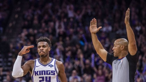 Lakers, Kings have discussed Buddy Hield trade involving Kyle Kuzma?