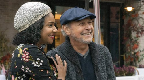 Watch: Billy Crystal & Tiffany Haddish make unlikely pals in 'Here Today' trailer