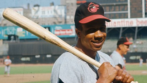 Who are the greatest African-American baseball players of all time?