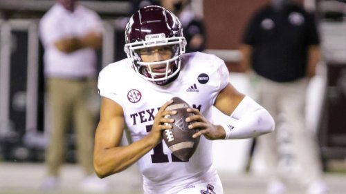 Three best QB options for the Eagles in the 2021 NFL Draft