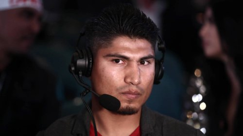 Mikey Garcia says he has been in talks with Manny Pacquiao for three months
