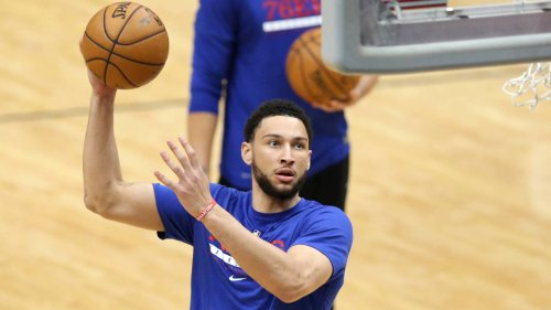 Ben Simmons disses Rudy Gobert over Defensive Player of the Year case