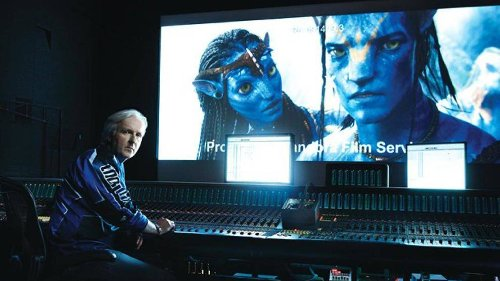 James Cameron talks pressure of matching 'Avatar' success with sequels