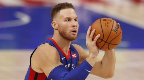 Blake Griffin gets brutally honest about Pistons future