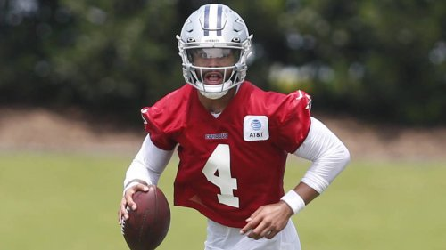 Top five 2021 NFL Comeback Player of the Year candidates