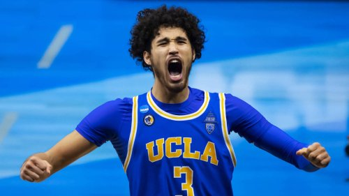 NBA Draft risers and fallers from March Madness