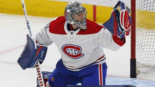 Canadiens goalie Carey Price in concussion protocol