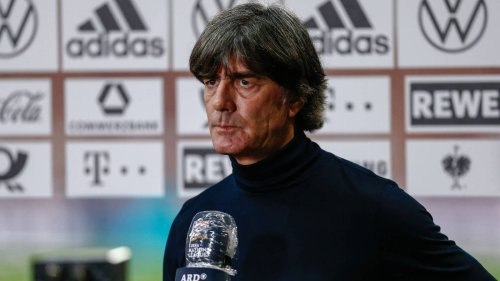 Portrait of a manager over 15 years: Joachim Low's final tournament