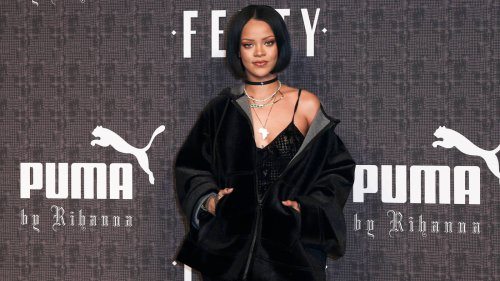 Rihanna is reportedly worth $1.7 billion, the wealthiest woman in music