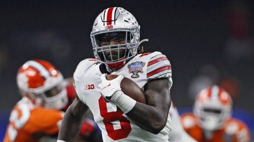 NFL rookies set to surprise for playoff teams in 2021