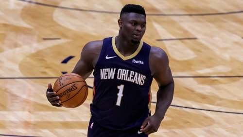 Zion Williamson's family reportedly want him out of New Orleans