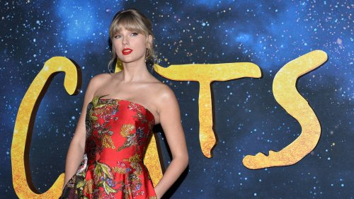 Taylor Swift breaks Beatles record with her third #1 album in less than a year