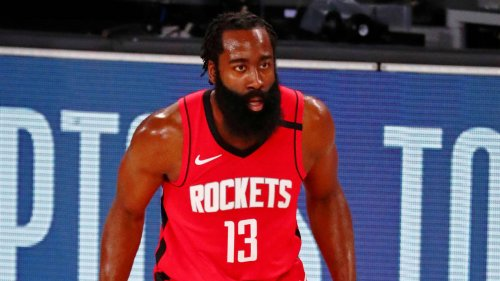 Is it time for the Houston Rockets to trade James Harden?