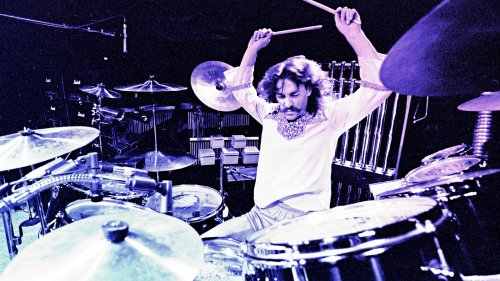 25 drum solos, fills, breaks and intros that everyone should know