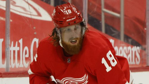 Red Wings re-sign veteran defenseman Marc Staal to one-year, $2M deal