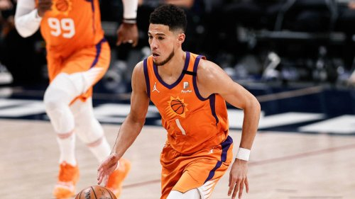NBA world reacts to Suns' dominant Game 3 win over Nuggets