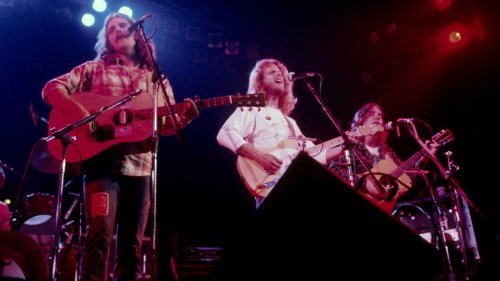 The definitive Eagles playlist