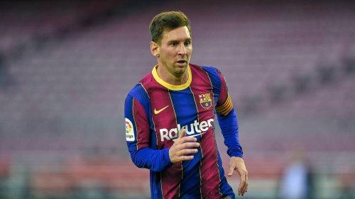 La Liga's Big Three enter season in varying degrees of chaos