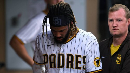 Padres place Fernando Tatis Jr., Chris Paddack on 10-day IL