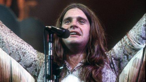 The definitive solo Ozzy Osbourne playlist