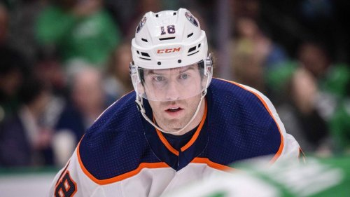 Edmonton Oilers to buy out left winger James Neal