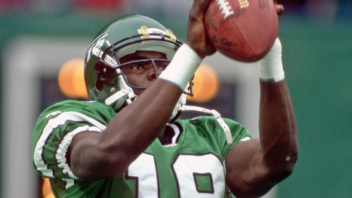 Looking back at the 1996 NFL Draft, 25 years later