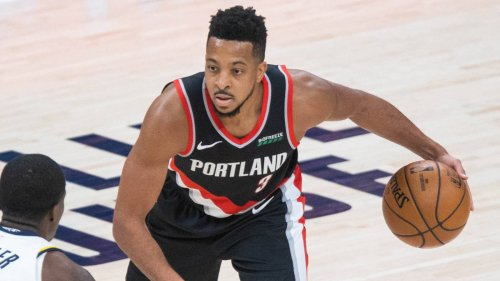 CJ McCollum almost certain to be traded by Trail Blazers?