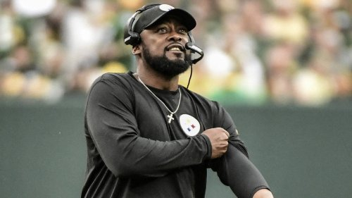 Steelers HC Mike Tomlin emphatically shoots down speculation about LSU, USC jobs