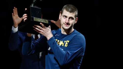 Could 2021-22 be the year where Nikola Jokic wins more than MVP?