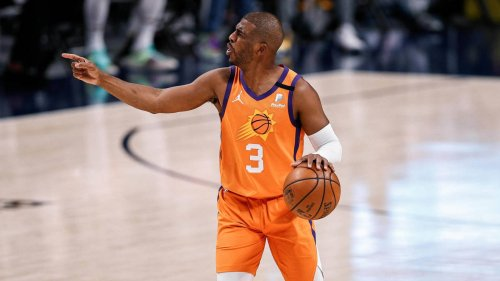 Suns hopeful Chris Paul returns for Game 3 against Clippers