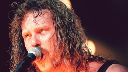 The definitive Metallica playlist