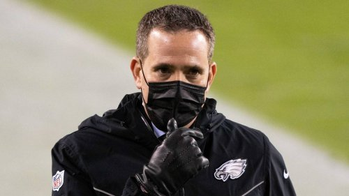 Eagles reportedly exploring trade for top-10 pick in 2021 NFL Draft
