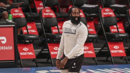 NBA could make major rule change in response to James Harden, Trae Young