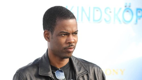 Chris Rock reveals he 'fired people because they couldn't listen to a woman'