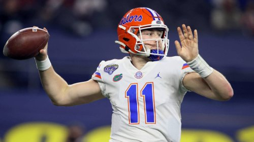Kyle Trask receives impressive NFL comparison from scout