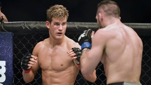 Sage Northcutt off April 28 One Championship card due to COVID-19