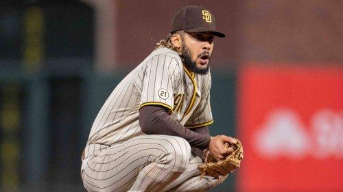 Report: Padres' frustration with Fernando Tatis Jr. 'has been building for weeks'