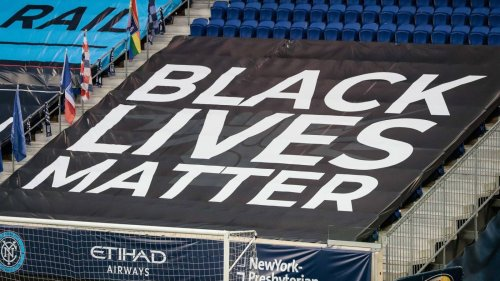 Tokyo Olympics athletes barred from wearing 'Black Lives Matter' apparel during ceremonies