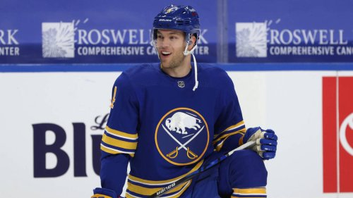 Taylor Hall says Boston was No. 1 on his list: 'I'd love to be a Bruin for a few years'