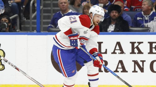 Examining veteran center Eric Staal's free agency prospects