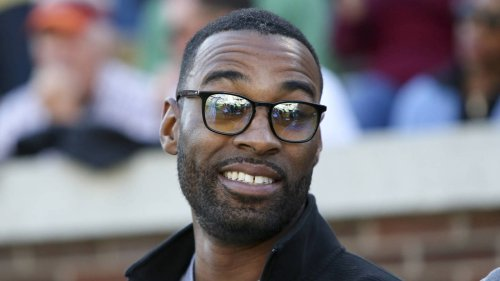 Calvin Johnson says he wanted to leave Detroit: Lions 'didn't let me'