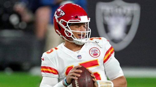 Chiefs' Patrick Mahomes sees no problems moving forward after toe surgery