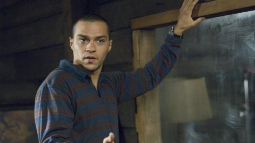 Jesse Williams admits he got 'more emotional than expected' over 'Grey's Anatomy' exit